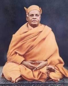 Swami-saradananda
